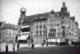 Rynek we Wrocławiu na fotografiach sprzed około 80 lat [GALERIA]