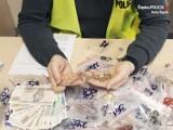 Ruda Śląska: Udzielała korepetycji i kradła biżuterię. Wpadła w policyjną zasadzkę