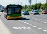 W Poznaniu powstaną nowe buspasy. Gdzie?