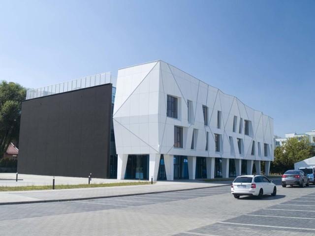 Muzeum Politechniki Opolskiej I Lamp Rentgenowskich W Opolu Warszawa Nasze Miasto