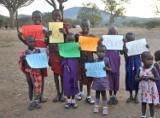 Policjantka z kędzierzyńsko-kozielskiego wydziału kryminalnego pomaga Masajom w Tanzanii. W pomoc zaangażowała kolegów z komendy