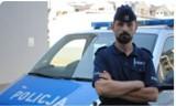 Szczecinecki policjant po służbie zatrzymał pijanego kierowcę z Ukrainy
