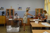 Ile osób zagłosowało w Kwidzynie do godz. 12?