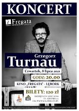 Już 8 lipca w LCK Fregata zaśpiewa Grzegorz Turnau
