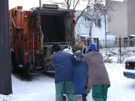 Czy śmieci z Chojnic trafiać będą na wysypisko w Kiełpinie? - o tej sprawie prawdopodobnie zdecyduje referendum.