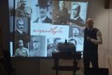 Łukasz Grzędzicki opowiadał w Kartuzach o sytuacji Kaszubów po I wojnie światowej [ZDJĘCIA, WIDEO]