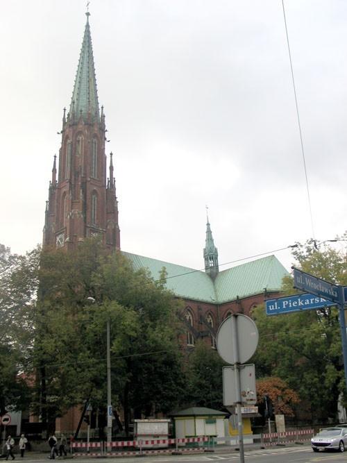 Pierwszy koncert w Bytomiu odbędzie się w kościele Świętej Trójcy