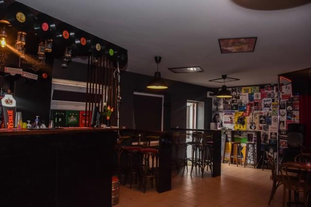 Szamotulska Chata Alchemika, to jedno z wielu miejsc, do których klienci i klientki nie mogą już zajrzeć