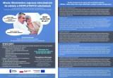 Bezpłatne szkolenia dla skierniewiczan w ramach projektu współfinansowanego przez Unię Europejską