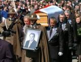 11 lat temu w Smoleńsku zginął Stanisław Zając. Tak Jasło żegnało senatora [FOTORELACJA]