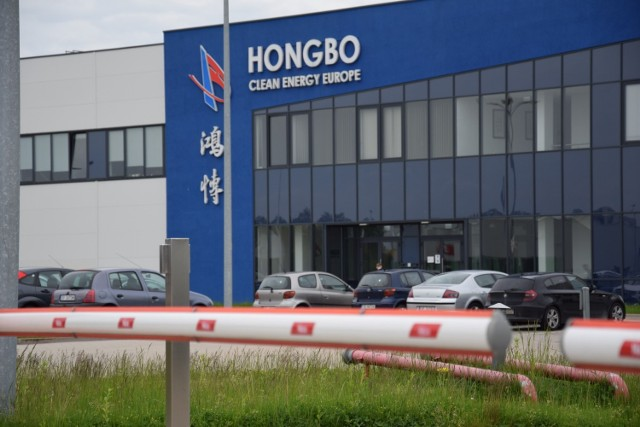 Spółka Hongbo po raz kolejny spóźniła się z wypłatą wynagrodzeń. Po raz kolejny w zakładzie pojawiła się też kontrola z inspekcji pracy.