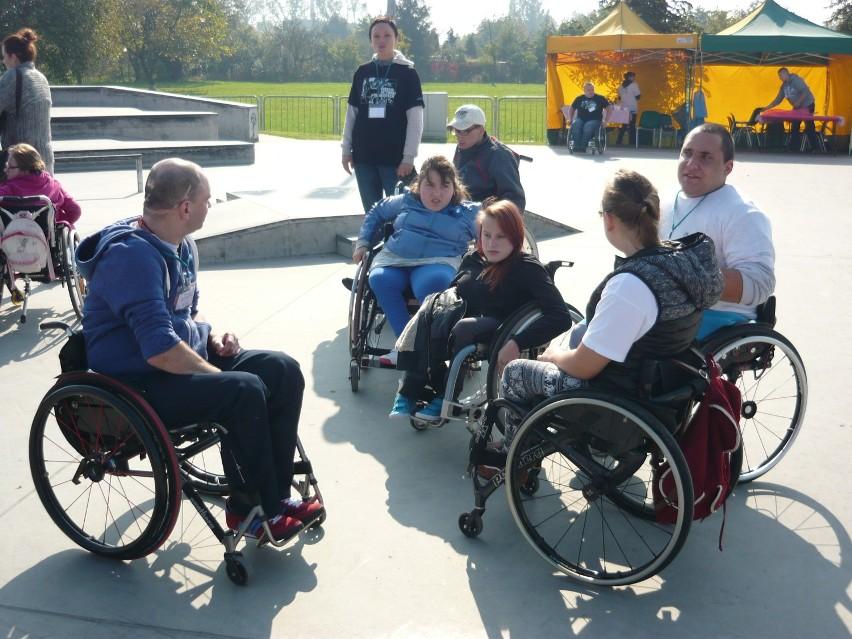 Dofinansowanie Dla Niepełnosprawnych Z Legnicy Spiesz Się