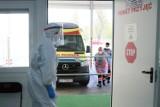 Raport koronawirusowy. W woj. lubelskim ponad pół tysiąca nowych zakażeń