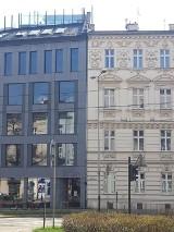 Kraków. Współczesna architektura straszy w historycznym mieście [ZDJĘCIA]