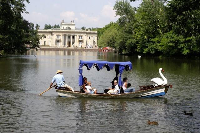 Sonja Pahor i Lidia Książkiewicz  zagrają w niedzielę 31 lipca na letnim Koncercie Chopinowskim w Łazienkach Królewskich.