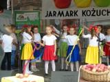 V Święto Jabłka w Kożuchowie. Będą koncerty, kiermasz i dużo zabawy. Zobacz program