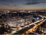 Kraków. Ruszyła budowa gigantycznego kompleksu biurowego. Trzy budynki niewiele mniejsze od Unity Centre
