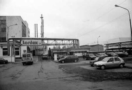 Lentex zamknął ubiegły rok zyskiem 8,5 mln zł netto, a wartość sprzedaży produktów zakładu wyniosła 180 mln zł. ZDJĘCIE: MAREK LIBERADZKI