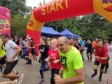 Bieg Winiarski w Kaliszu. W sobotę odbyła się XIV edycja tej biegowej imprezy ZDJĘCIA