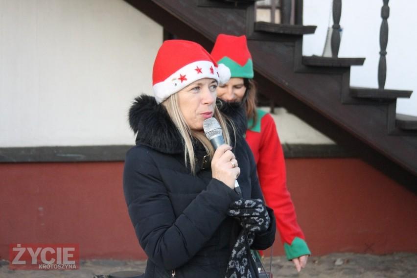 Św. Mikołaj po raz kolejny zawitał do Sulmierzyc [ZDJĘCIA]