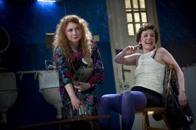 """""""Merylin Mongoł""""  w Teatrze Ateneum. Wygraj bilet na spektakl!"""