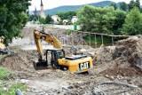 Dwa mosty budowane na terenie powiatu gorlickiego mają być gotowe jeszcze w tym roku
