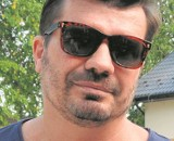 """Rozmowa z Bogdanem Brzyskim, aktorem urodzonym w Końskich, znanym między innymi z serialu """"Plebania"""""""