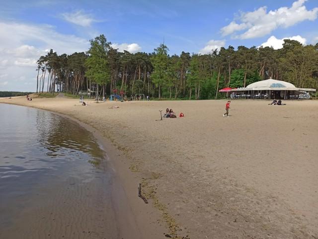 Gdzie znajdziemy najlepsze kąpieliska w Koninie i okolicy? Kliknij ZOBACZ GALERIĘ i sprawdź!