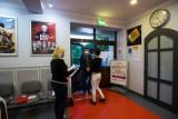 Po długiej przerwie wystartowało kino Bajka w Darłowie [ZDJĘCIA]