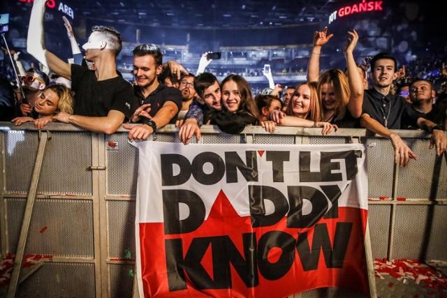 Impreza Don T Let Daddy Know W Ergo Arenie Dj Tiesto I Inni Artyści światowej Muzyki Elektronicznej Zdjęcia Sopot Nasze Miasto