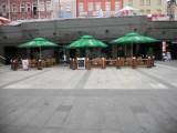 Centrum Sosnowca powinno byc bardziej zielone - uważają mieszkańcy