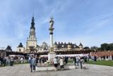Ile osób może uczestniczyć w mszach na Jasnej Górze od soboty, 7 listopada