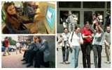 Życie studenckie prawie 20 lat temu. Jak wtedy prezentowała się studencka brać z woj. śląskiego? Zobaczcie archiwalne ZDJĘCIA