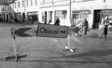 KOŚCIAN. Jak zmieniło się miasto od lat osiemdziesiątych. Mamy dla Was zdjęcia tych samych miejsc współcześnie i 40 lat temu [ZDJĘCIA]