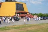 Parafia pw. bł. Bogumiła. Zakażony koronawirusem brał udział w Mszy Świętej