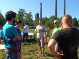 Bytom: EC Szombierki - letni piknik. Integracja, dobra kuchnia i rozmowy. Efekt ECS