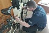 Policjanci z brodnickiej komendy zapraszają sympatyków jazdy na dwóch kółkach