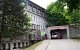 Wyniki testów negatywne. Trzy oddziały szpitala w Skierniewicach już pracują