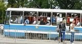Wrocław: Jak czescy kibice rozhuśtali tramwaj (FILM)
