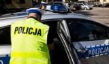 Gostyń. Akcja gostyńskich policjantów - bezpieczny przejazd kolejowy. 94 kierujących zlekceważyli przepisy ruchu drogowego