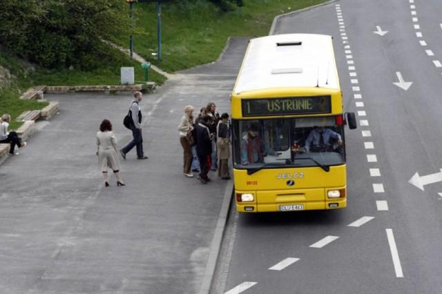 Autobusy Lubin - od dziś nowy rozkład