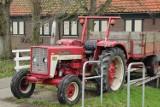 Traktorzysta bez prawa jazdy, traktor bez rejestracji i ubezpieczenia