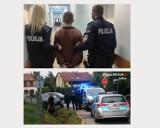 19-letni recydywista zatrzymany. Ukradł samochód i prowadził pod wpływem narkotyków