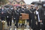 Pogrzeb ks. kanonika Marka Maćkowiaka, wieloletniego proboszcza parafii w Ptaszkowie