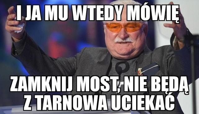 Najlepsze memy o Tarnowie, Bochni, Brzesku i nie tylko
