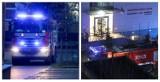 Pożar szpitala w Szczecinie. Nie żyją dwie osoby. Zobacz ZDJĘCIA - 23.11.2020
