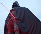 Star Wars: Darth Vader odwiedził Polskę! Nie zabrakło też Jedi [ZDJĘCIA]