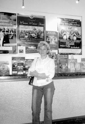 Pani Małgorzata zdobyła na seminarium zupełnie nowe doświadczenia.
