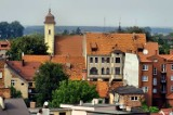 Pleszew na zdjęciach Jana Zbigniewa Haina. Szukajcie swoich ulubionych ,,miejscówek'' w mieście