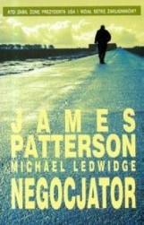 ''Negocjator'' Jamesa Pattersona